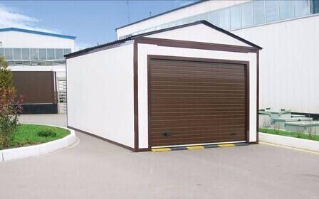 аренда гаража в москве