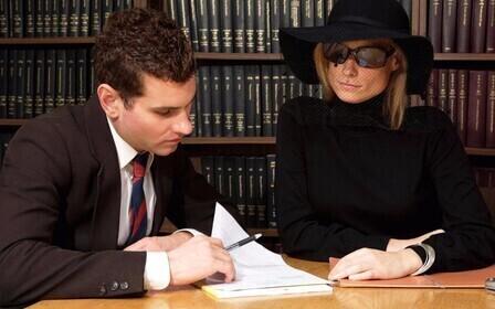 наследственные споры в суде