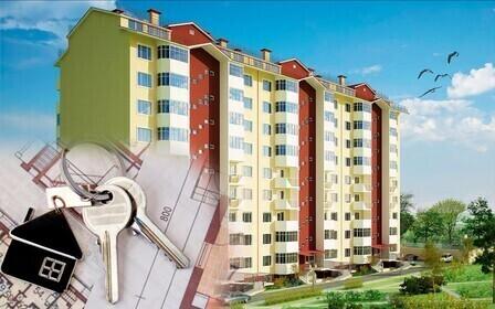 купить квартиру в Москве вторичное