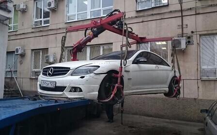 Изъятие авто как взыскание по исполнительному производству
