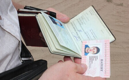 Получение патента на работу. Документы для оформления патента, сроки обращения в миграционную службу.