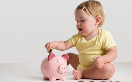 Единовременное пособие при рождении. Порядок выплаты и размер пособия.