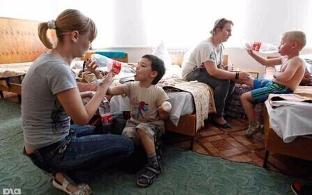 Предоставление жилья беженцам. Основание и порядок предоставления жилья.