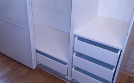 Как вернуть шкаф - купе продавцу. Когда возможен возврат шкафа
