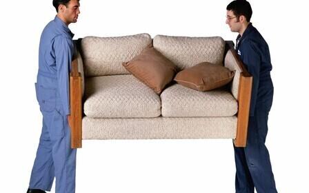 Как вернуть диван с деффектами