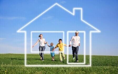 Предоставление жилья многодетным семьям. Процедура улучшения жилищных условий.