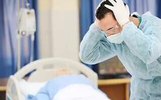 Жалоба на больницу. Некачественное оказание медицинских услуг.