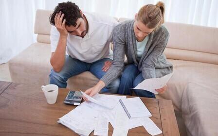 ответственность мужа за кредит жены