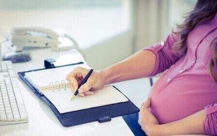 Что делать, если увольняют с работы беременную