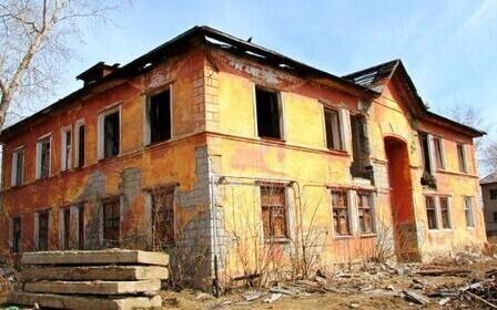 Право на бесхозное имущество