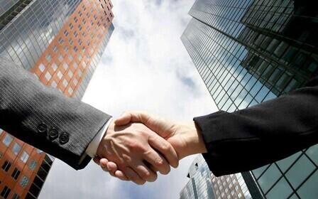 Слияние двух фирм