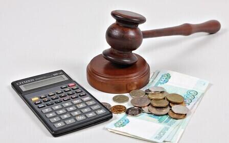 Денежная компенсация за задержку заработной платы