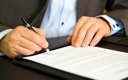 Как заключить договор пожизненного содержания?