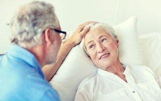 Как получить пенсию за больного лежащего дома