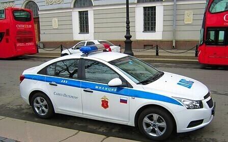 Новый закон о полиции в 2019 году