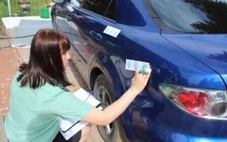 Продажа арестованных автомобилей банками