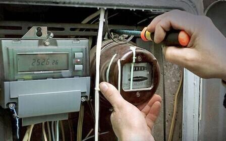 Как заменить электросчетчик в частном доме