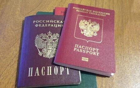 Кто выдает паспорт гражданина РФ