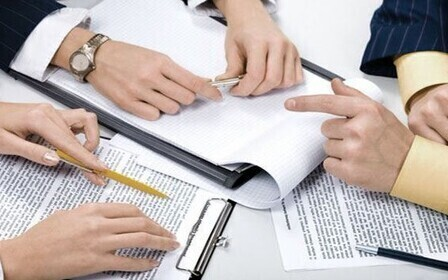 Присоединение юридического лица к другому юридическому лицу