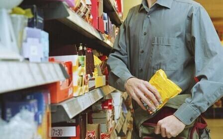 Кража в супермаркете ответственность