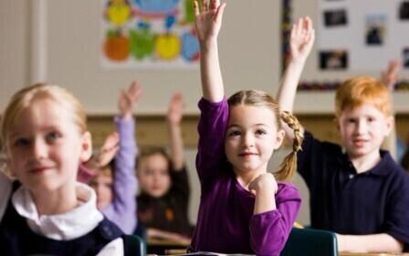 Обязательное образование в РФ