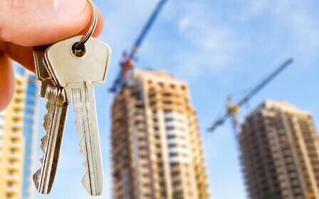 Покупка квартиры у застройщика в сданном доме