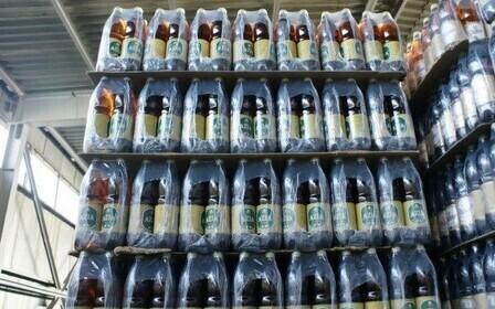 Оптовая торговля пивом