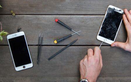 Не отдают телефон из ремонта что делать