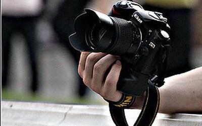 Использование фотографии без согласия