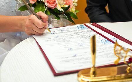 Какие нужны документы для развода в ЗАГСЕ