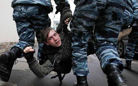 Нарушение прав человека: понятие, области прав и ограничения