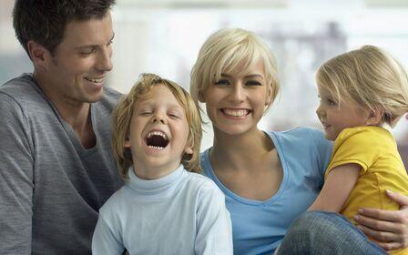 Обязанности родителей по содержанию детей