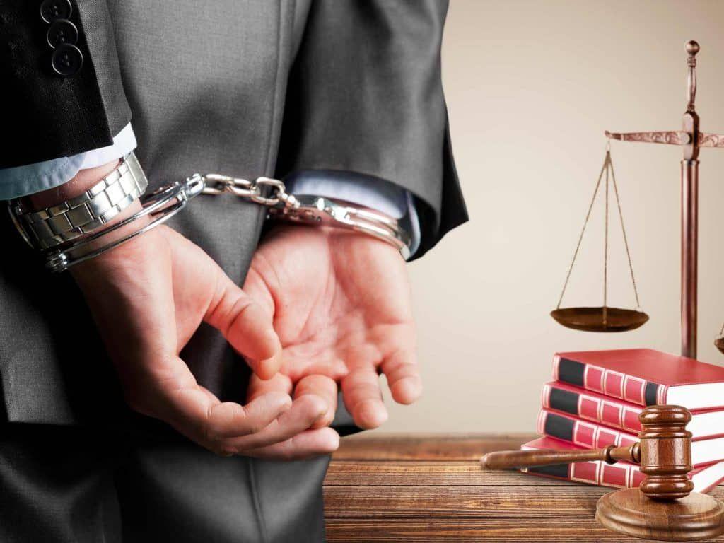 уголовная ответственность физических лиц