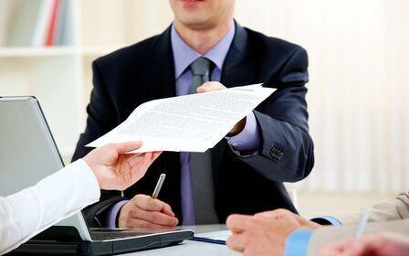 Доверенность на получения документов в 2019 году