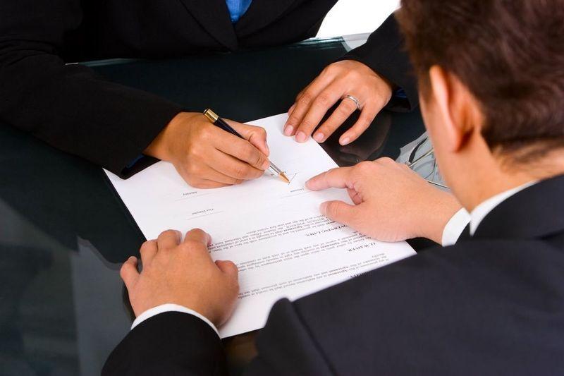 Podpisanie-soglasheniya-o-rastorzhenii-trudovogo-dogovora