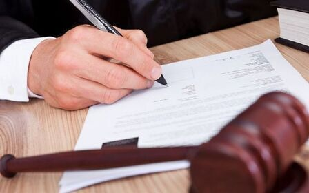 Неисполнение решения суда: ответственность и порядок привлечения