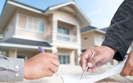 Оформление недвижимости в 2020 году