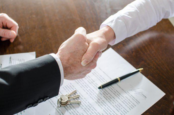 переуступка права аренды