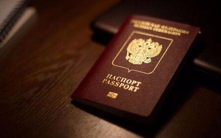 Биометрический загранпаспорт в РФ