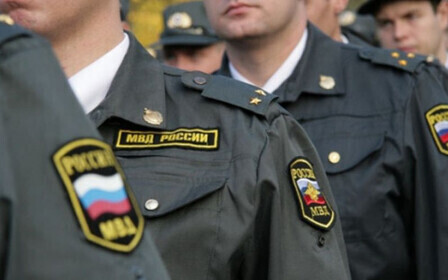 Какая интересно зарплата полицейского в Москве
