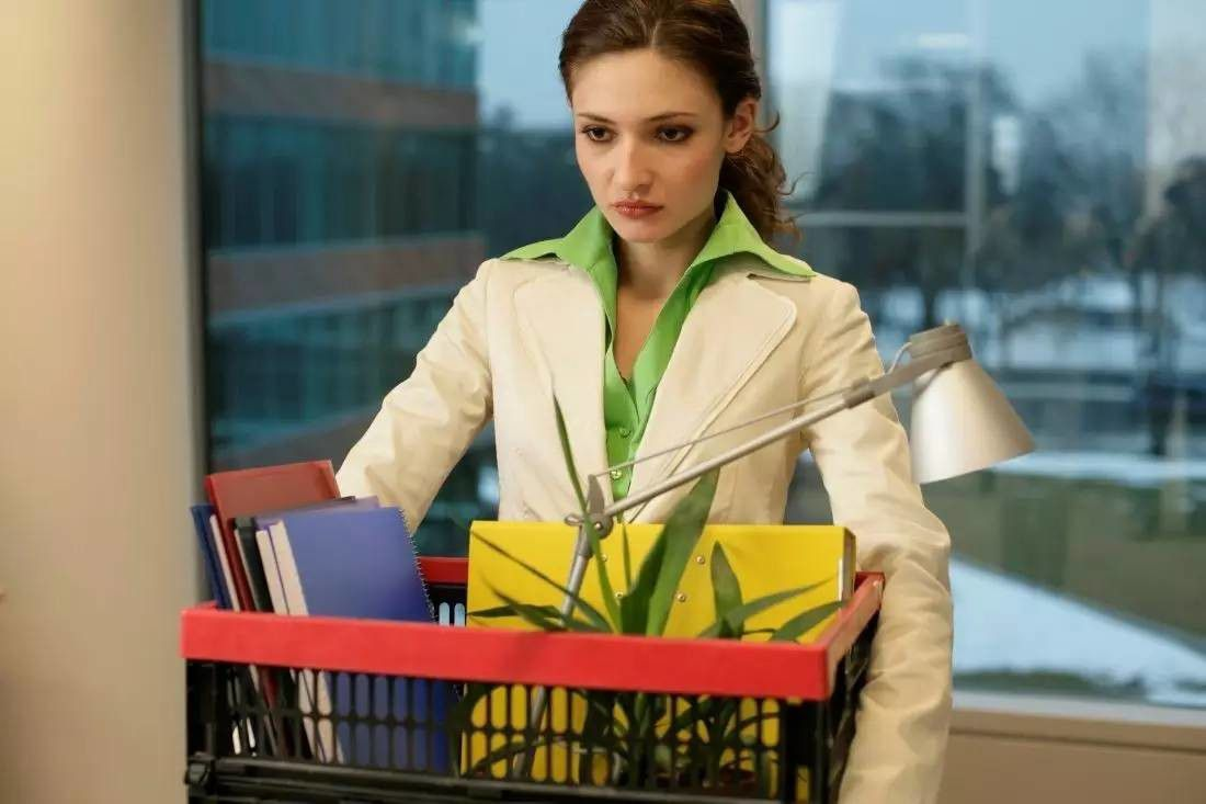 как избежать сокращения на работе
