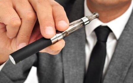 Закон о запрете курения электронных сигарет