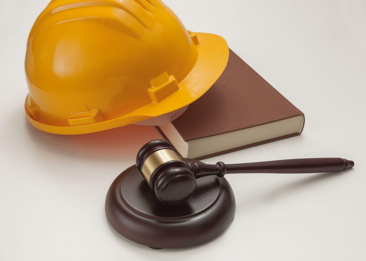 Судебная землеустроительная экспертиза
