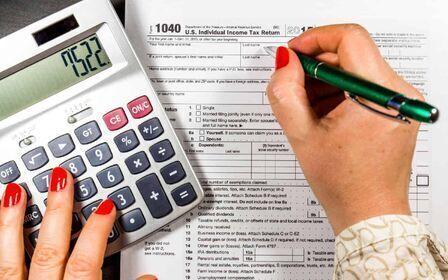 Как рассчитать налог на квартиру по кадастровой стоимости в 2019