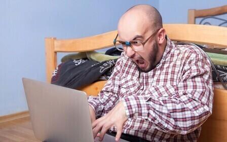 Ответственности за оскорбление в интернете