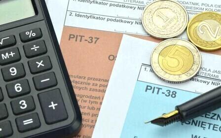 Как и в какой форме начисляется налог с продажи акций?