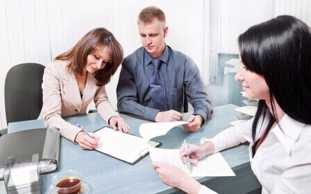 Консультация юриста по налоговым вопросам