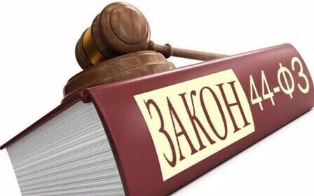 Федеральный закон о госзакупках