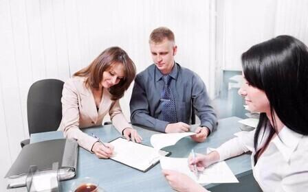 Как оформить договор переуступки квартиры