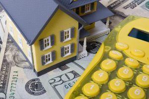 Налог на собственность в 2020 году